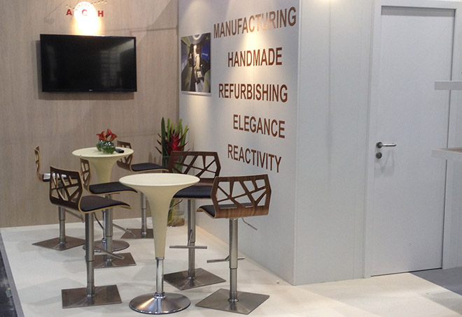 ACH CELSO Aircraft Interiors EXPO 2014